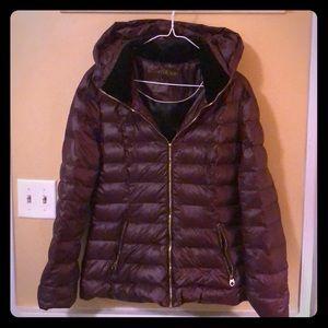 Woman's Calvin Klein coat